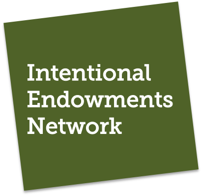 Intentional Endowment Network